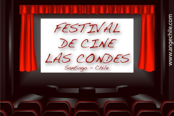 Festival de Cine Las Condes Santiago